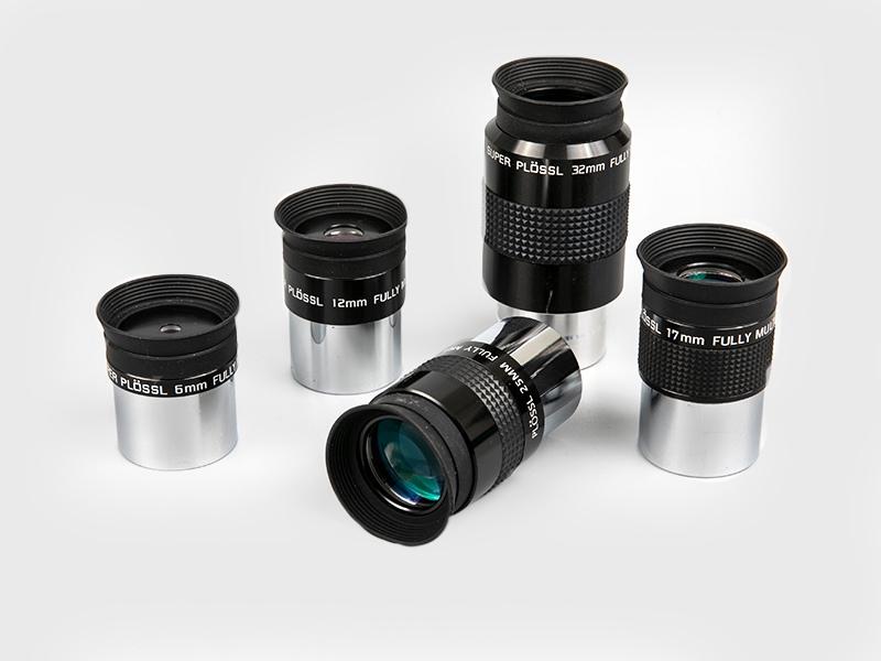 スーパープロスル6mm-12mm-17mm-25mm-32mm 接眼レンズ