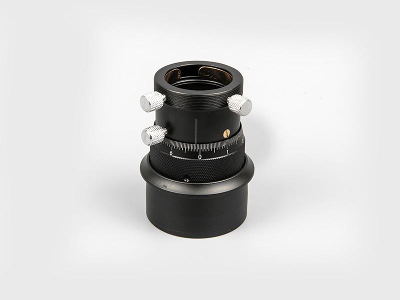 1.25インチダブルヘリカルFocuser + M36-2インチアダプター