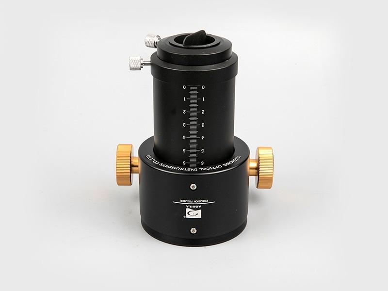 反射望遠鏡用の2インチシングルスピードフォーカサー
