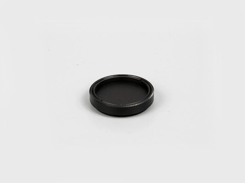 1.25インチ黒フィルター