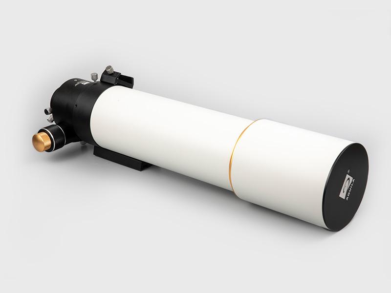 F50090屈折望遠鏡、デュアルスピードフォーカサー90500BS