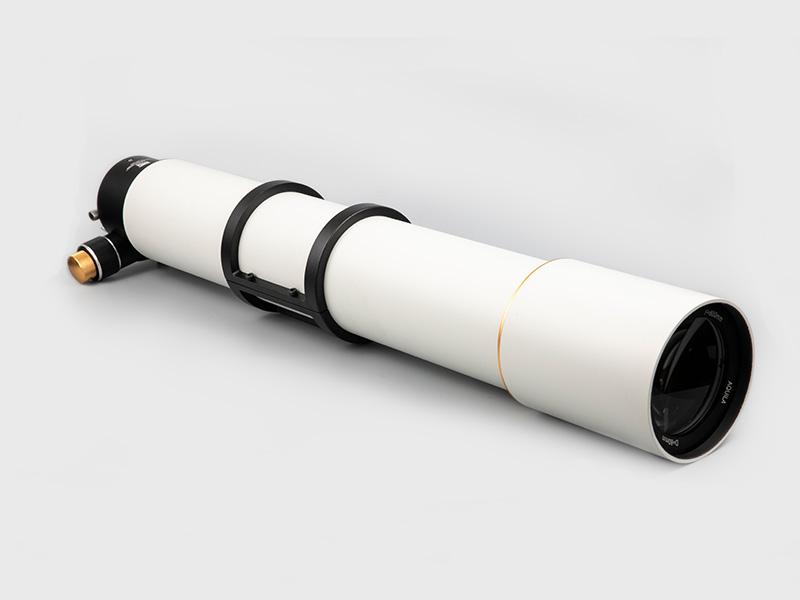 F80080屈折望遠鏡、デュアルスピードフォーカサー80800DS