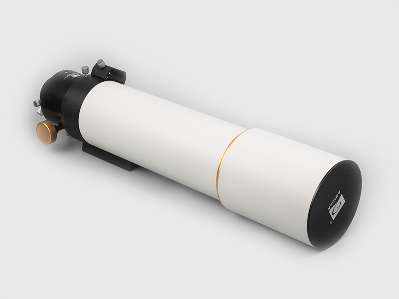 F80090屈折望遠鏡、シングルスピードフォーカサー90800B
